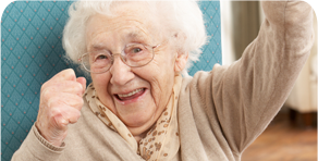 senior home care respite care