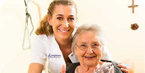 transitional senior home care